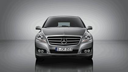 2010 Mercedes-Benz R-klasse 16