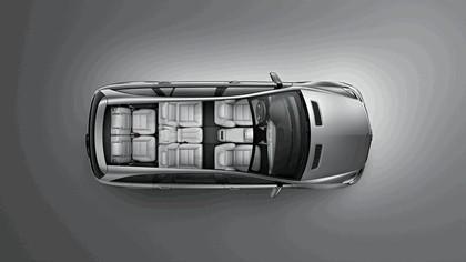 2010 Mercedes-Benz R-klasse 17