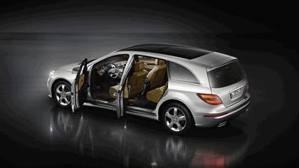 2010 Mercedes-Benz R-klasse 18