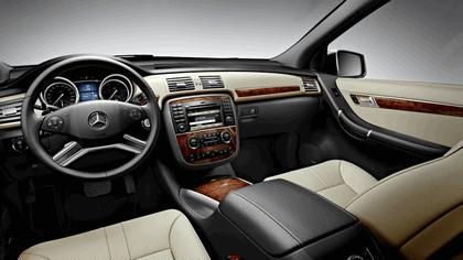 2010 Mercedes-Benz R-klasse 19