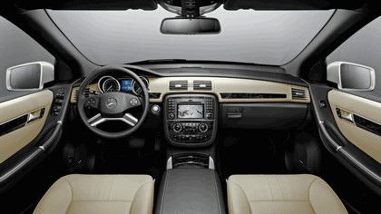 2010 Mercedes-Benz R-klasse 20