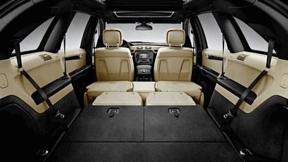 2010 Mercedes-Benz R-klasse 21