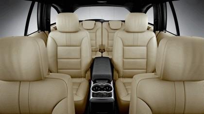 2010 Mercedes-Benz R-klasse 22
