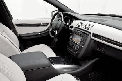 2010 Mercedes-Benz R-klasse 23