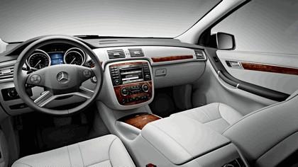 2010 Mercedes-Benz R-klasse 24