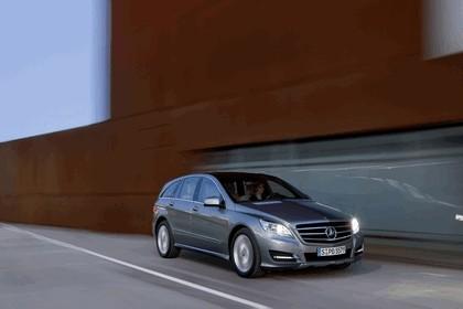 2010 Mercedes-Benz R-klasse 29