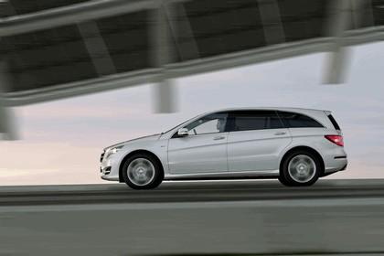2010 Mercedes-Benz R-klasse 36