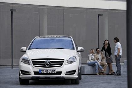 2010 Mercedes-Benz R-klasse 39