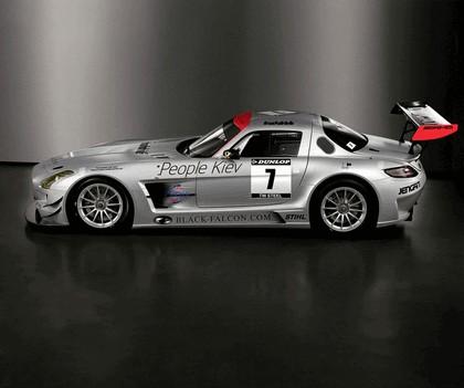 2010 Mercedes-Benz SLS AMG GT3 10