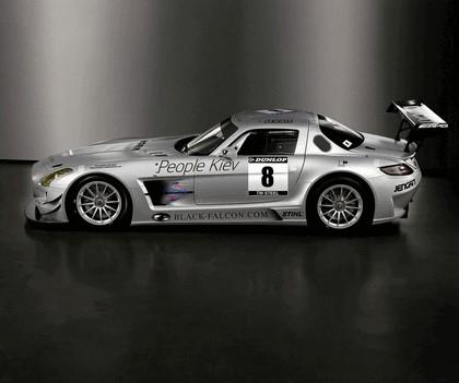 2010 Mercedes-Benz SLS AMG GT3 11