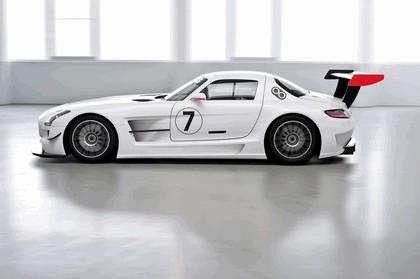 2010 Mercedes-Benz SLS AMG GT3 14