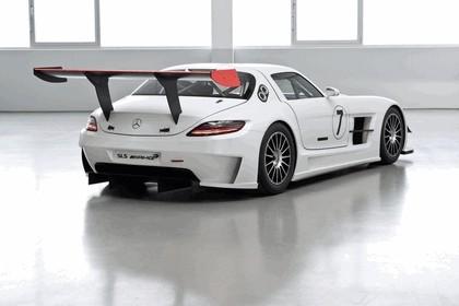 2010 Mercedes-Benz SLS AMG GT3 15