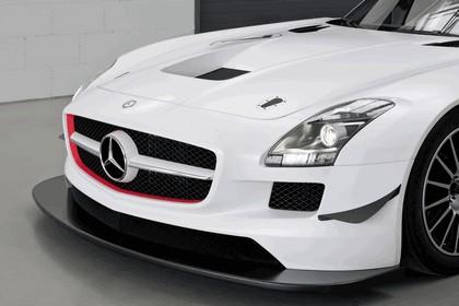 2010 Mercedes-Benz SLS AMG GT3 17