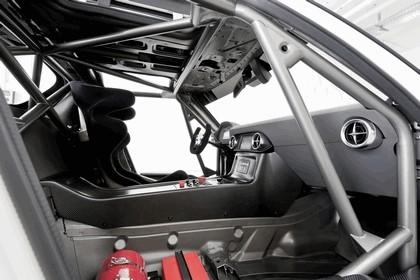 2010 Mercedes-Benz SLS AMG GT3 19