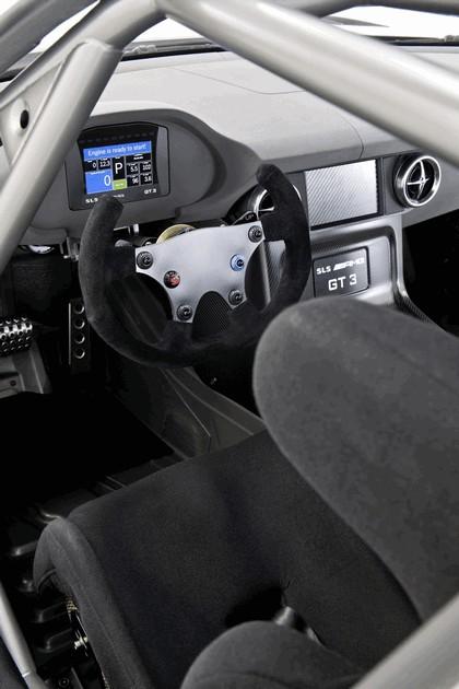 2010 Mercedes-Benz SLS AMG GT3 20