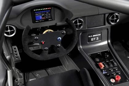2010 Mercedes-Benz SLS AMG GT3 21