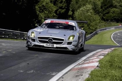 2010 Mercedes-Benz SLS AMG GT3 27