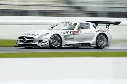 2010 Mercedes-Benz SLS AMG GT3 29