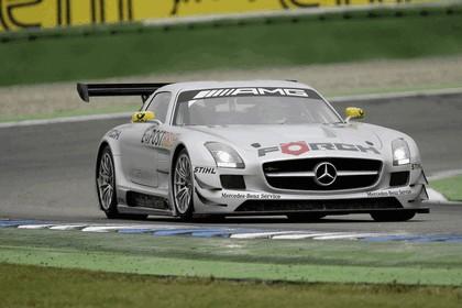 2010 Mercedes-Benz SLS AMG GT3 31