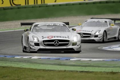 2010 Mercedes-Benz SLS AMG GT3 32
