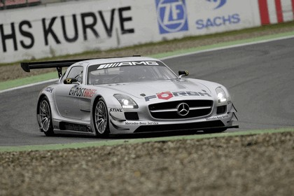 2010 Mercedes-Benz SLS AMG GT3 33