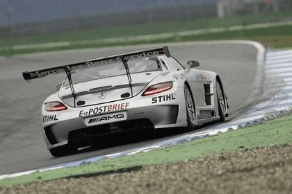2010 Mercedes-Benz SLS AMG GT3 34