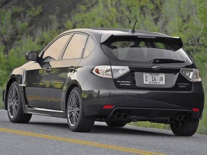 2010 Subaru Impreza WRX - USA version 11
