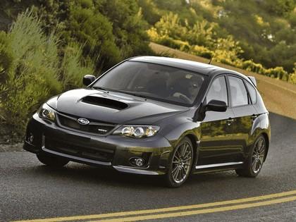 2010 Subaru Impreza WRX - USA version 13
