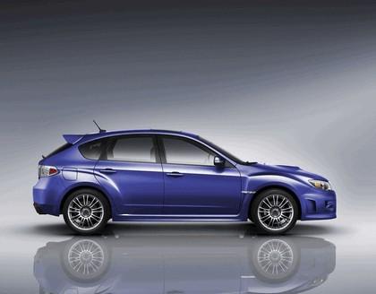2010 Subaru Impreza WRX STi - USA version 3