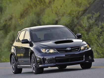 2010 Subaru Impreza WRX STi - USA version 7