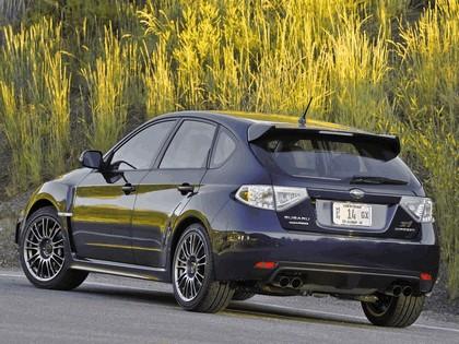 2010 Subaru Impreza WRX STi - USA version 15