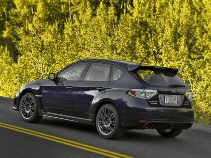 2010 Subaru Impreza WRX STi - USA version 16