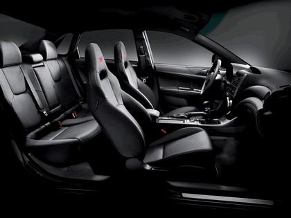 2010 Subaru Impreza WRX STi - USA version 17