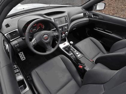 2010 Subaru Impreza WRX STi - USA version 20