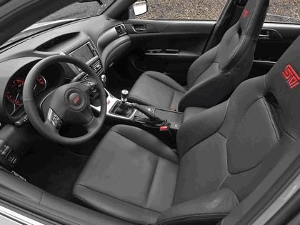 2010 Subaru Impreza WRX STi - USA version 21