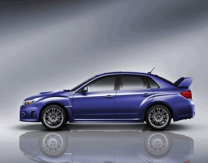 2010 Subaru Impreza WRX STi sedan - USA version 3