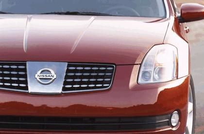 2004 Nissan Maxima 4