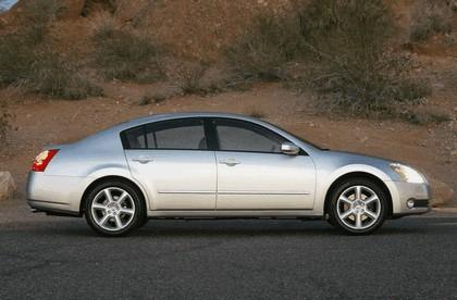 2004 Nissan Maxima 5