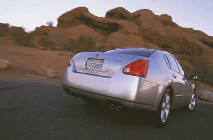 2004 Nissan Maxima 10
