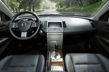 2004 Nissan Maxima 15