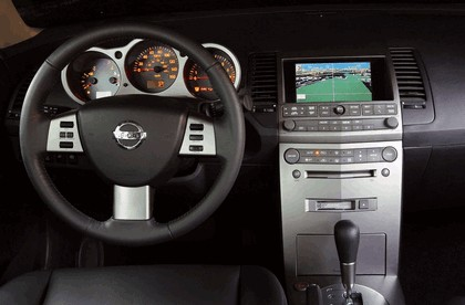2004 Nissan Maxima 16
