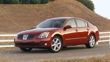 2004 Nissan Maxima 2