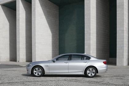 2010 BMW 5er Long-Wheelbase - Chinese version 13