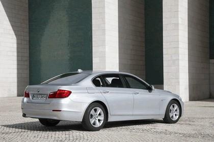 2010 BMW 5er Long-Wheelbase - Chinese version 15