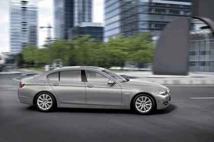 2010 BMW 5er Long-Wheelbase - Chinese version 18
