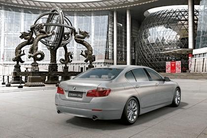 2010 BMW 5er Long-Wheelbase - Chinese version 20