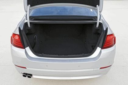 2010 BMW 5er Long-Wheelbase - Chinese version 37