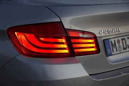 2010 BMW 5er Long-Wheelbase - Chinese version 43