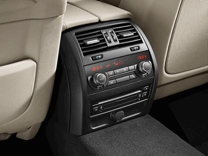 2010 BMW 5er Long-Wheelbase - Chinese version 48