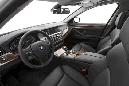2010 BMW 5er Long-Wheelbase - Chinese version 52